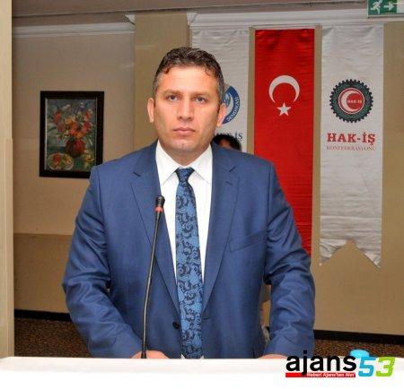 HİZMET İŞ SENDİKASI'NDA ÜÇÜNCÜ 'ALACA' DÖNEMİ