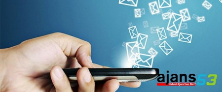 Reklam SMS'i almamak için ne yapmak lazım?