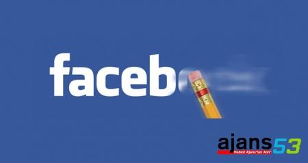 Facebook'ta sizin kimin sildiğini öğrenmek ister misiniz?