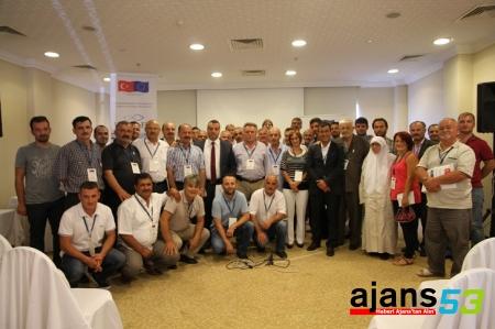 UniEuroFish Projesi Kapanış Toplantısı