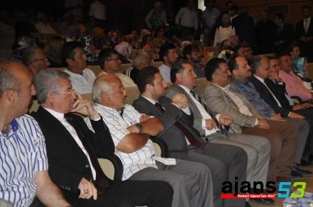 AK Parti'de 69. İl Danışma Meclisi Toplantısı Yapıldı