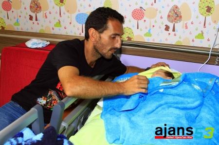 Selde Yaralananlar Rize'de Şifa Buldu