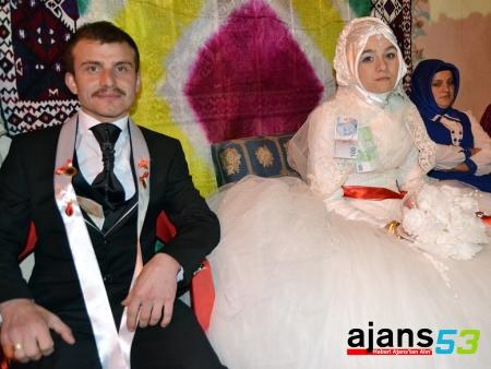 TRABZONLU İMAM KAÇIRDIĞI KIZ İLE HAKKARİ'DE HORON TEPTİ!