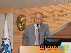 Metin Kalkavan: Artık Denizcilik Bakanlığı kurulmalıdır