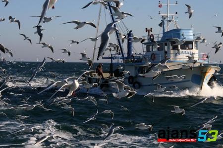 Karadeniz'deki derin deşarj sistemleri araştırılıyor