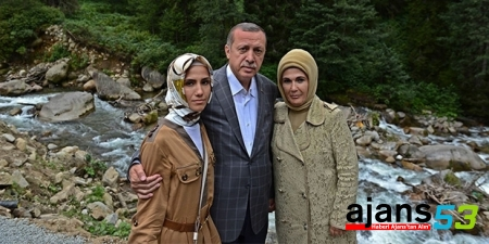 Cumhurbaşkanı Erdoğan memleketi Rize'yi anlattı