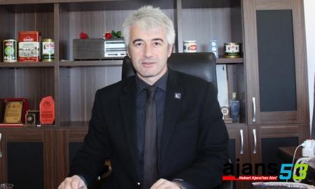 Koltuğun Yeni Sahibi Murat Genç Oldu..