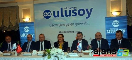 Yılların Köklü Markası ULUSOY'a Yeni İsim Yeni Logo