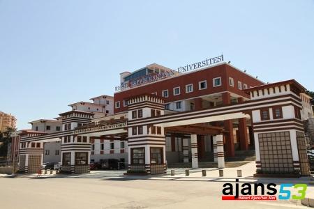 Rize'de 2. Ulusal Tıp Öğrenci Kongresi yapılacak
