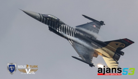 F-16 jetler Rize'de neden Uçacak?