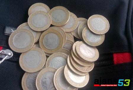 Rize`de 175 Projeye 5 Milyon Lira Verildi!