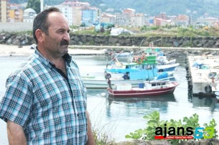 Karadeniz'de Mezgit Balığı Bundan Sonra ...!