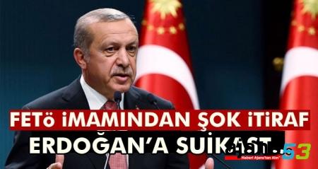 Hedefleri, Erdoğan'ı ameliyatta öldürmekti