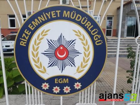 Rize'de FETÖ Operasyonunda 2 Kişi Daha Tutuklandı