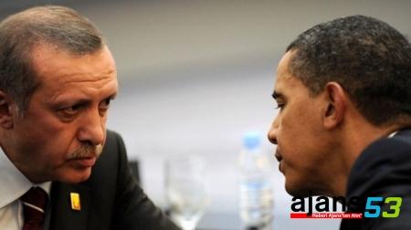 ABD Başkanı Obama'dan Türkiye açıklaması