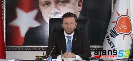 """İl başkanı Avcı, """"Siyaset akademisi başlıyor """""""