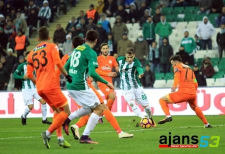 Rizespor Eli Boş Döndü ! 2 - 1