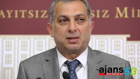 Rizeli Vekil Konyaspor Başkanı İçin Ne Dedi?