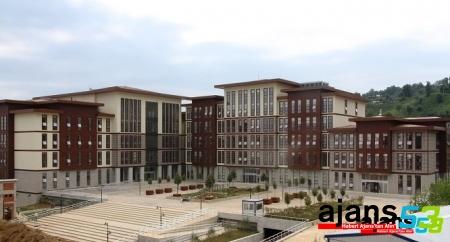 RTEÜ Türkiye'nin İlk 50 Üniversitesi Arasında