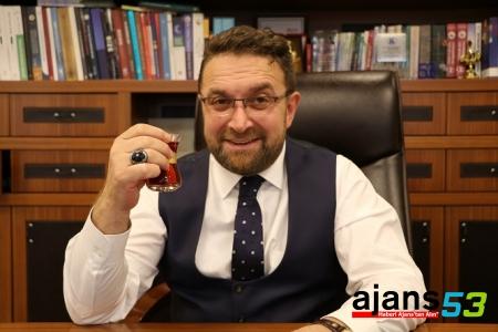Erdoğan, 3. sürgün yaş çay alım kampanyasını değerlendirdi