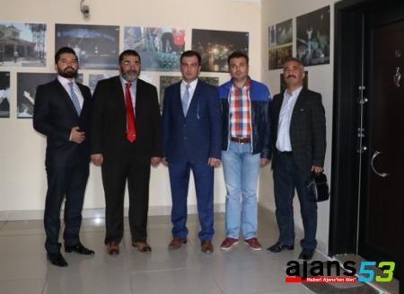 Rakip Gaziantepspor Kimle Anlaştı ?