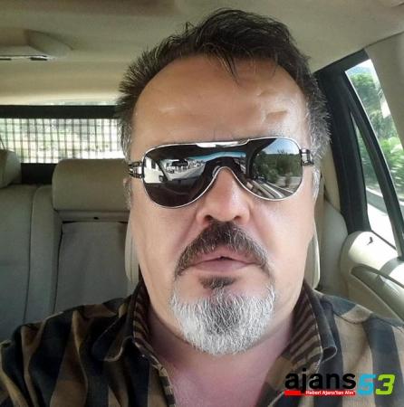 Rizeli İş Adamı Kaza Kurbanı