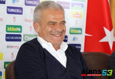 Rizespor İlk Önce Karaman'ın Parasını Ödeyecek!