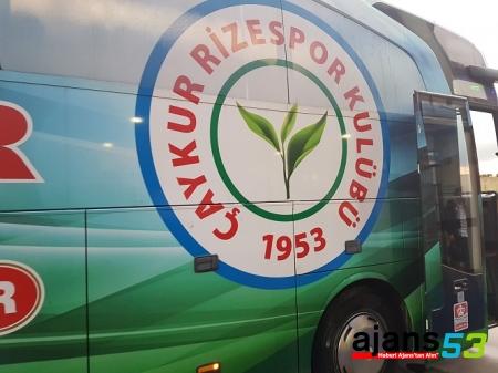 Çaykur Rizespor'un garantileme ihtimali var!