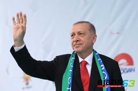 Cumhurbaşkanı Erdoğan'dan Şehir Hastanesi Müjdesi