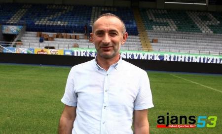 """Sedat Abanoz;"""" Tüm Misafirlerimizi en güzel şekilde ağırlamak istiyoruz"""""""