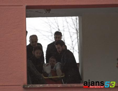 Rize Emniyet Müdürü Altuğ Verdi'yi şehit eden polis tutuklandı